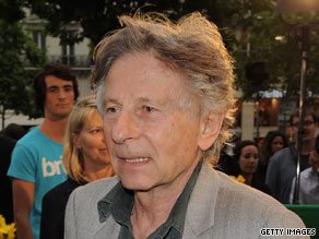 Polanski admitted to a single count of having sexual intercourse with a minor, then fled the United States.