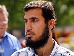 Terror suspect Najibullah Zazi has admitted having ties to al Qaeda.