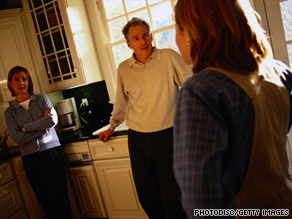 Be honest and nonjudgmental when you confront someone about dangerous behavior, experts say.