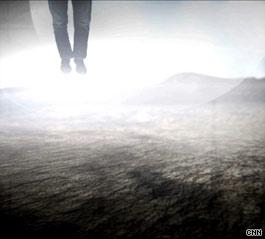 Near-death survivor: 'I went someplace else'