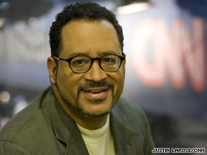 Dr. Michael Eric Dyson says the arrest of Henry Louis Gates Jr. shows that the U.S. is not a post-racial paradise.