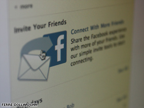 Researchers found evidence that overweight people cluster on Facebook.