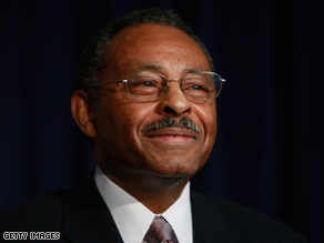 Roland Burris's appointment to the U.S. Senate is valid, the Illinois Supreme Court says.