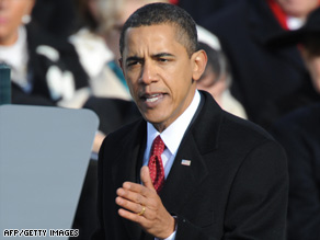 President Obama has decided to overturn a Republican-favored abortion funding policy.