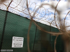 President Barack Obama recently ordered the closing of Guantanamo Bay detention facility.