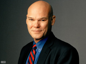 James Carville says Rush Limbaugh's new bipartisan strategy could have served the country well in 2000.
