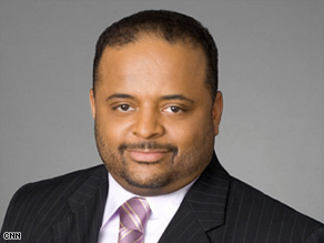 Roland S. Martin says he doesn't buy all the hype associated with Valentine's Day.
