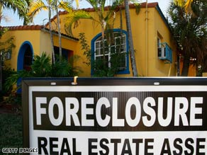 President Obama's $75 billion home foreclosure plan would benefit 9 million borrowers.