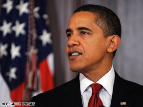 President Obama says the overhaul of federal contracting is designed to save $40 billion a year.