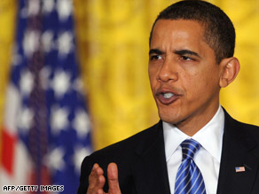 A letter from scholars and experts notes President Obama has taken steps to reach out to the Middle East.