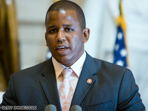 In a news release, Rep. Kendrick B. Meek, D-Florida, says such mistakes undermine the VA's effectiveness.