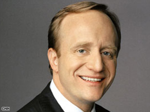 Paul Begala says Americans are looking to President Obama to solve problems left by the Bush administration.