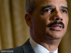 Some groups want Attorney General Eric Holder to appoint a special prosecutor to investigate the issue.