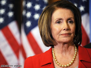 House Speaker Nancy Pelosi says the country needs a stong Republican Party.