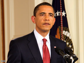 President Obama will travel to Egypt next month to address U.S. relations with the Muslim world.
