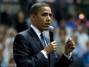 President Obama will travel to Ghana for two days after the G8 Summit in July.