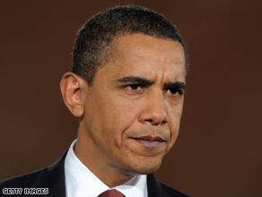 President Obama will give a crucial speech in Cairo, Egypt, on Thursday.