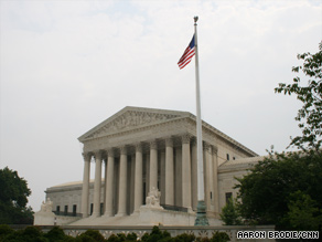 The U.S. Supreme Court refused to intervene in the challenge to the don't ask/don't tell law.