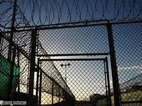 The Obama administration has found a home for 17 Uighur detainees housed at Guantanamo Bay, Cuba.