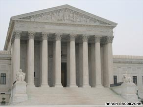 The Supreme Court in a 5-4 ruling backed firefighters in a 'reverse discirmination' case Monday.