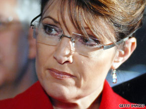 Palin was the intended target of the 'Family Guy' joke, says Navarrette.