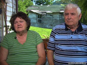 Elizabeth and Carl Walls of West Virginia have had their share of health problems.