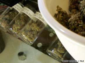 About 80 percent of people voting in the Oakland election approved the new medical marijuana tax.