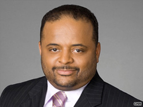 Roland S. Martin says health care reform may fall victim to disunity among Democrats.