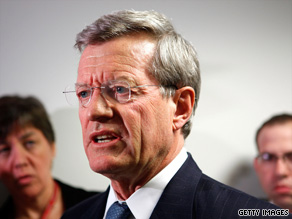Sen. Max Baucus will reveal his panel's compromise health care reform plan on Wednesday.