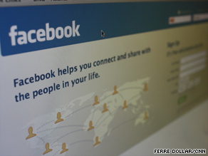 There are more than 350,000 applications on Facebook. The company says it disables any that violate its terms.