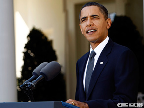 A 'surprised and humbled' Obama said he would accept the Nobel peace prize as a 'call to action.'
