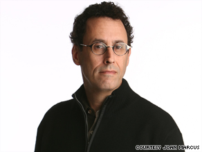 ANGELS Playwright Tony Kushner