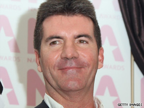 Simon Cowell is in talks about a new business venture.