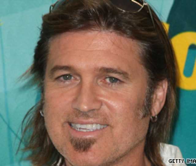 Billy Ray Cyrus Has A Full Plate With Acting Touring Composing And Being A