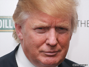 Donald Trump is at the center of a brewing controversy over the Miss Universe finalists.