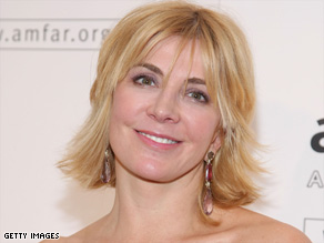 Natasha Richardson fell on a beginners' slope in Canada.