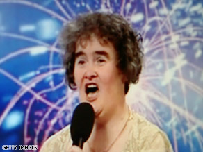 Peter Bregman says we prejudged Susan Boyle by her looks and were fooled.