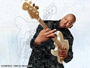 Wayman Tisdale established himself as a jazz musician after his NBA career ended.