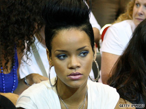 Rihanna has cleared her schedule so she could be in court if prosecutors call her as a witness.