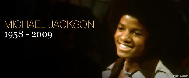 'King of Pop' Michael Jackson is dead