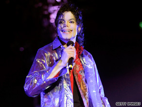Michael Jackson was found dead on June 25. He had been preparing for a comeback concert series in London.
