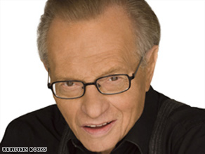 Larry King recalls a much-needed win at the track during one of the lowest points of his life.