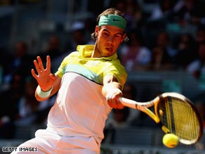 Rafael Nadal will be unable to defend his Wimbledon title after succumbing to his knee injury.
