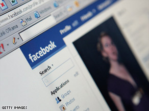 Facebook is inviting its 150 million users to help decide how the social-networking site is run.