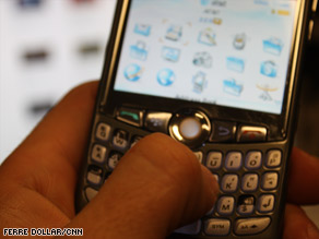 Prepaid cell phones have finally hit the U.S., meaning wireless providers may slash prices on service plans.
