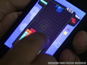 Tetris, the simple puzzle video game, has been addicting players for 25 years.