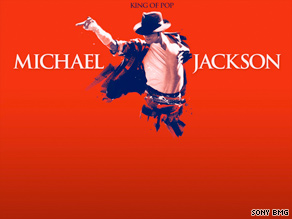 Sony BMG removed from this Web page a schedule of dates for Michael Jackson's European tour.