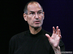 Steve Jobs, Apple's CEO, is scheduled to return to work this week.