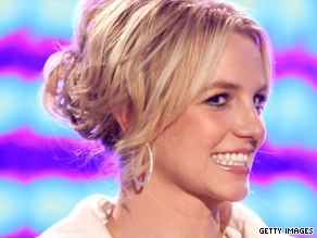 Pop star Britney Spears was among those falsely claimed to be dead recently.
