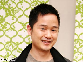 Danny Seo is a green lifestyle guru and champion of green consumerism.